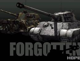 Forgotten Hope - Boxshot