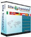 Site Translator with World Language Pack - Boxshot