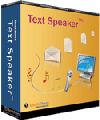 Text Speaker - Boxshot