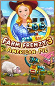 Farm Frenzy 3: American Pie - Boxshot
