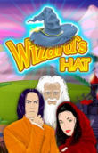 Wizard's Hat - Boxshot