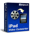 Bigasoft - iPad Video Converter - Boxshot