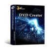 3herosoft DVD Creator - Boxshot