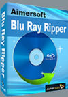 Aimersoft Blu Ray Ripper Free