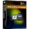 3herosoft DVD to iPad Converter - Boxshot