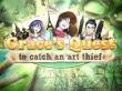 Graces Quest: To Catch An Art Thief - Boxshot