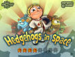 Hedgehogs in Space - Boxshot