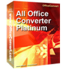 All Office Converter Platinum - Boxshot