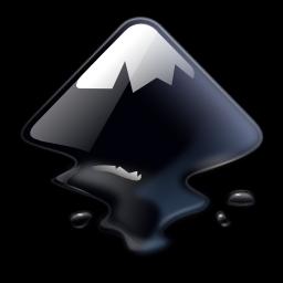 Inkscape - Boxshot