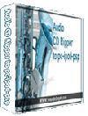 Audio CD Ripper to PC-iPod-PSP - Boxshot