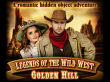 Legends of the Wild West: Golden Hill - Boxshot