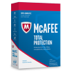 McAfee Total Protection - Boxshot