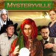Mysteryville - Boxshot