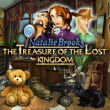 Natalie Brooks: Treasures of the Lost Kingdom - Boxshot