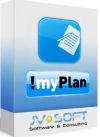 !myPlan Freeware - Boxshot