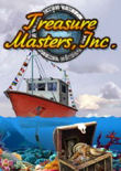 Treasure Masters Inc - Boxshot