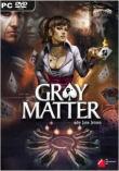 Gray Matter - Boxshot