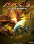 A.R.E.S: Extinction Agenda - Boxshot