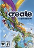 Create - Boxshot