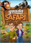Youda Safari - Boxshot
