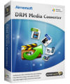 Aimersoft DRM Media Converter - Boxshot