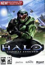 Halo - Boxshot