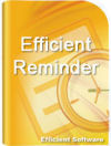 Efficient Reminder - Boxshot