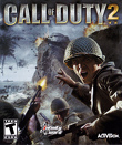 Call of Duty 2 - Boxshot