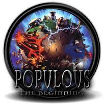 Populous: The Beginning - Boxshot