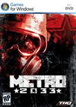 Metro 2033 - Boxshot