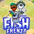 Snowy Fish Frenzy - Boxshot