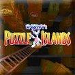 Snowy Puzzle Islands - Boxshot