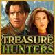 Snowy Treasure Hunter - Boxshot