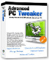 Advanced PC Tweaker - Boxshot
