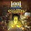1001 Nights: The Adventures of Sindbad - Boxshot