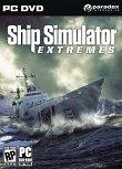 Ship Simulator Extremes - Boxshot