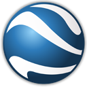 Google Earth für Mac - Boxshot