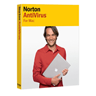 Norton AntiVirus til Mac - Boxshot