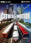 Cities in Motion - Boxshot
