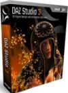 DAZ Studio Win32 - Boxshot