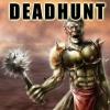 Deadhunt - Boxshot