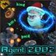 Agent 2002 - Boxshot