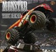 Monster Truck Stunts - Boxshot