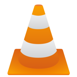 VLC Media Player für Mac - Boxshot