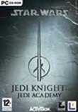 Jedi Knight: Jedi Academy Single-Player - Boxshot