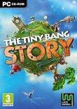 The Tiny Bang Story - Boxshot