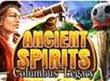 Ancient Spirits: Columbus Legacy - Boxshot