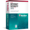 McAfee Internet Security für Mac - Boxshot