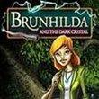 Brunhilda and the Dark Crystal - Boxshot