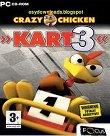 Crazy Chicken Kart 3 - Boxshot